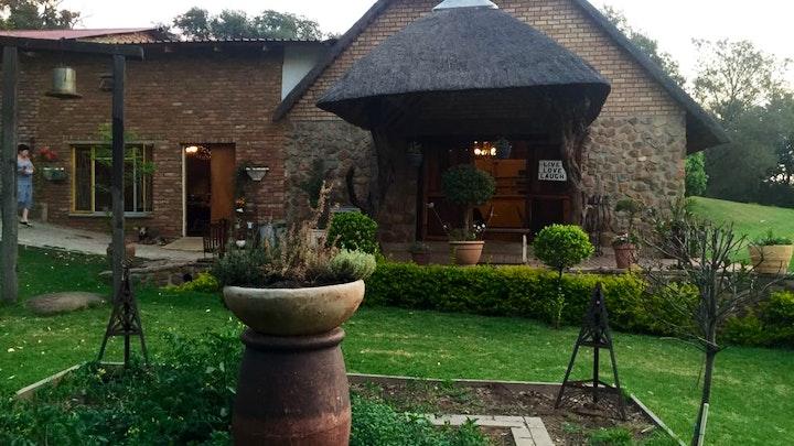 Mpumalanga Akkommodasie by Stille Eeden Country Venue | LekkeSlaap