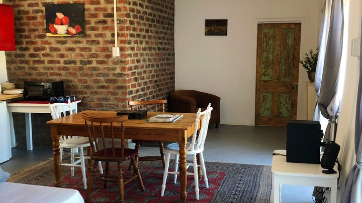 Tulbagh Accommodation at Oude Compagnies Post | TravelGround