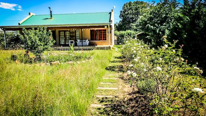 at Gumtree Cottage | TravelGround