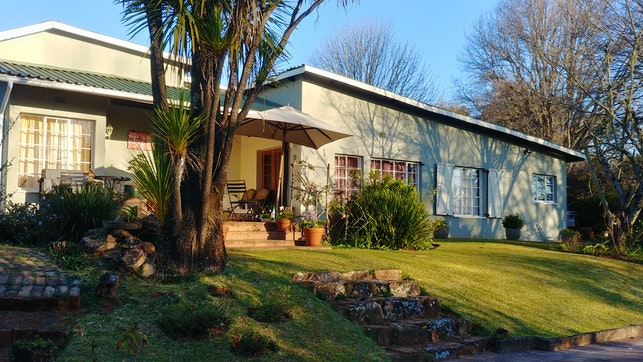 at L'Orange Guest House | TravelGround
