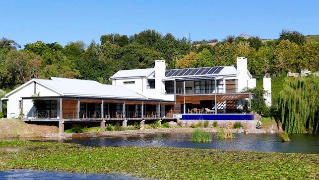 at Laibach Vineyards Lodge | TravelGround