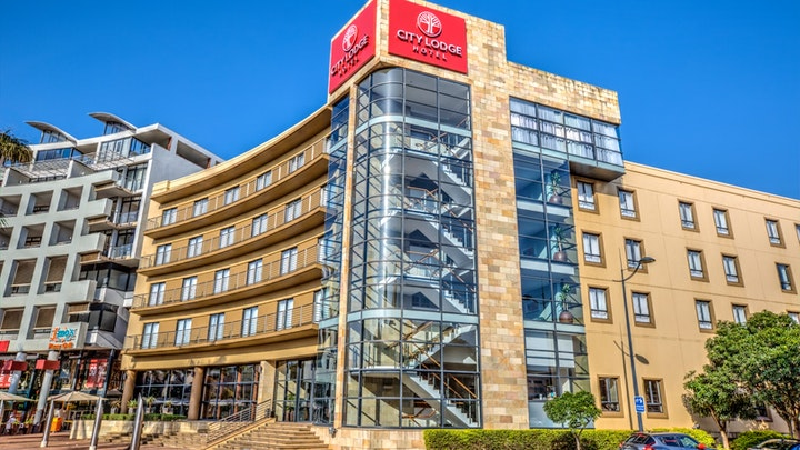 by City Lodge Hotel Umhlanga Ridge | LekkeSlaap
