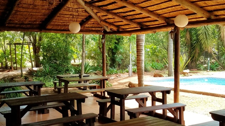 at Leribisi Lodge and Conference Centre | TravelGround