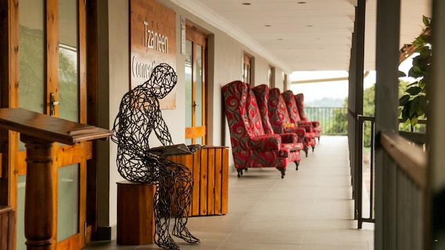 at Ivory Tusk Lodge | TravelGround