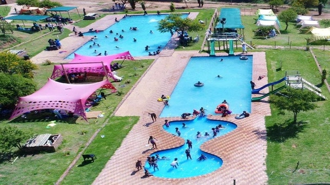 at Tshinakie Family Resort Makgeng   TravelGround