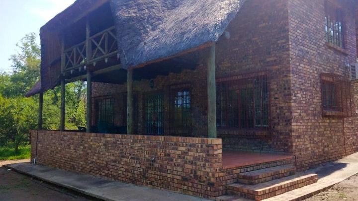 Marloth Park Accommodation at Kruger Break-away | TravelGround