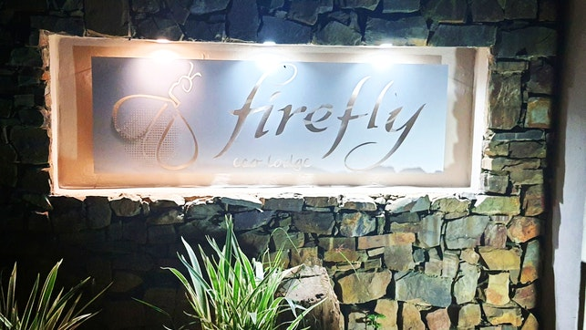 by Firefly Eco Lodge   LekkeSlaap