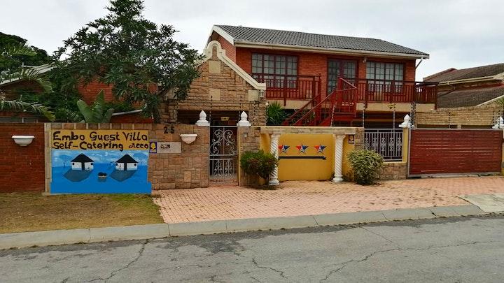 at Embo Guest Villa | TravelGround