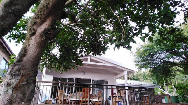 by Bushman's Cabin | LekkeSlaap