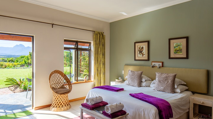 Garden Route Accommodation at Inn Victori | TravelGround
