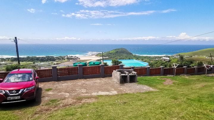 by Hillside View Guesthouse   LekkeSlaap