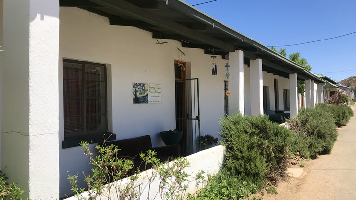 at Starry Nights Karoo Cottages | TravelGround