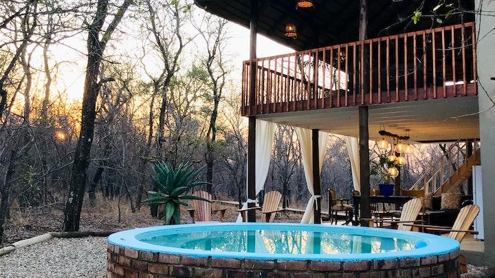 at Maqueda Lodge | TravelGround