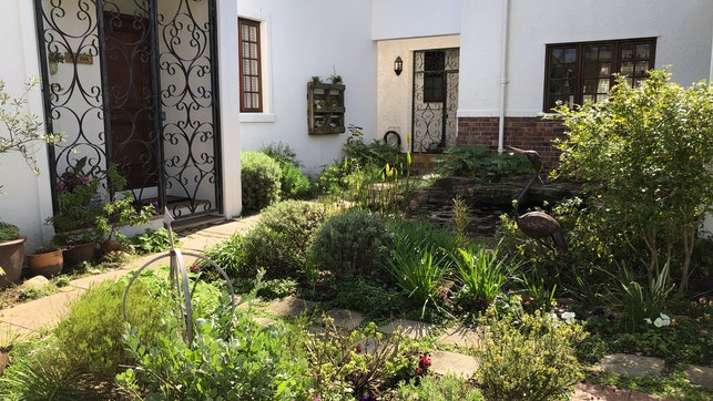 by Mayfield Cottages | LekkeSlaap