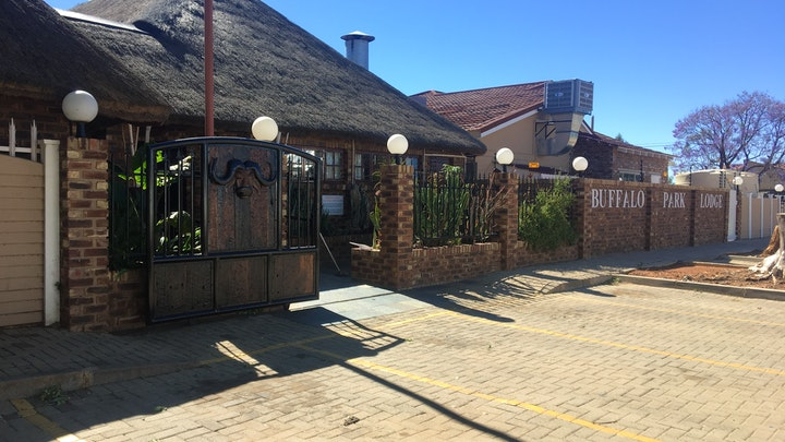 at Buffalo Park Lodge | TravelGround