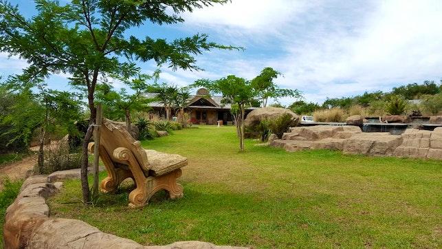 at Rockwood Earth Lodge | TravelGround