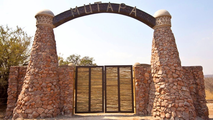 at Mutapa Game Lodge | TravelGround