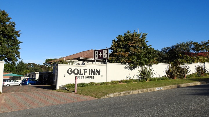 at Golf Inn Guesthouse | TravelGround