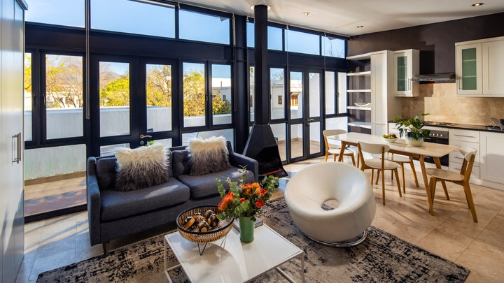by Eikehoff Apartment by Cape Summer Villas | LekkeSlaap
