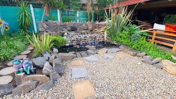 Bloemfontein Akkommodasie by Gabbys Cottage | LekkeSlaap