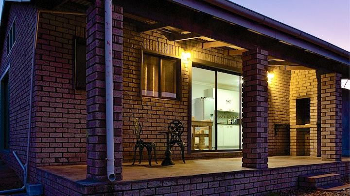 Britannica Heights Accommodation at Onze Uitzicht | TravelGround