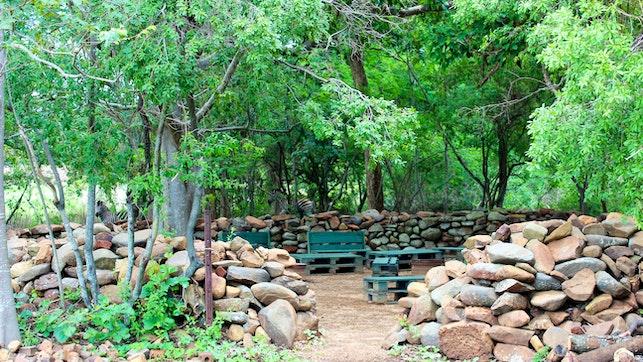 by Indabushe Eco Lodge | LekkeSlaap