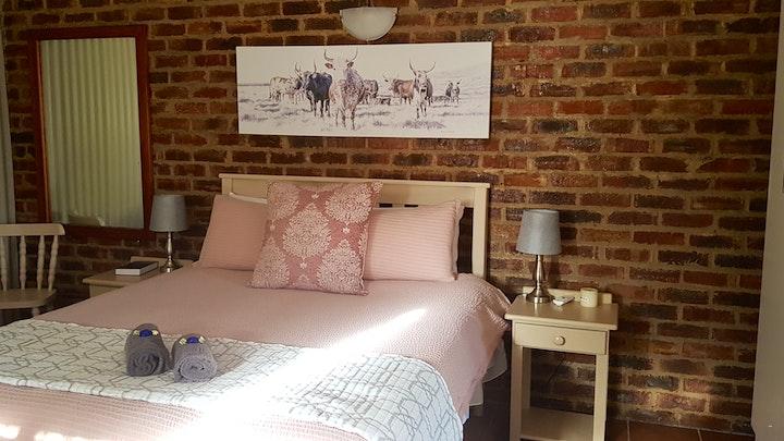 Potchefstroom Accommodation at Hart & Siel   TravelGround
