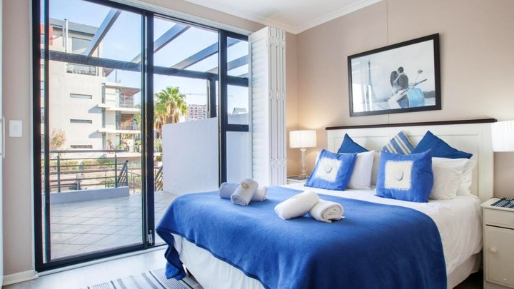 Century City Accommodation at Waterstone J101 by CTHA | TravelGround