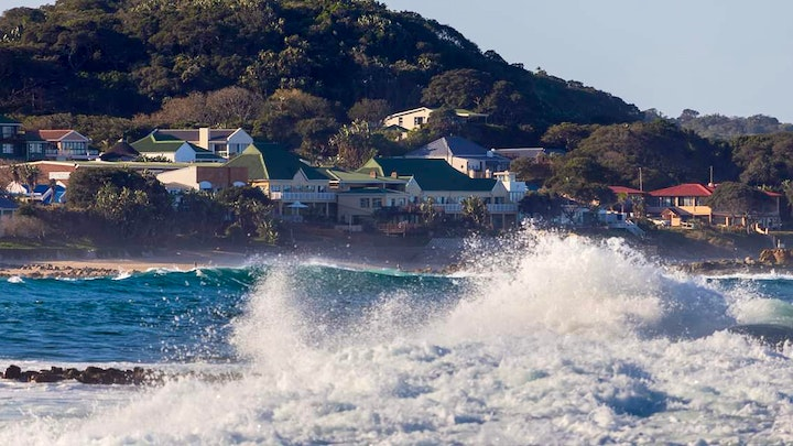 Kei Mouth Accommodation at Kei Rocks | TravelGround
