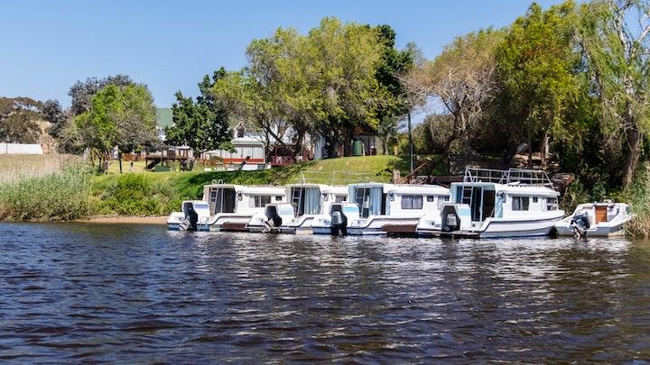 Malgas Accommodation at Houseboat Hire | TravelGround