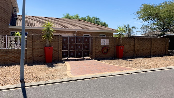 Durbanville Accommodation at Ginger and Diesel | TravelGround