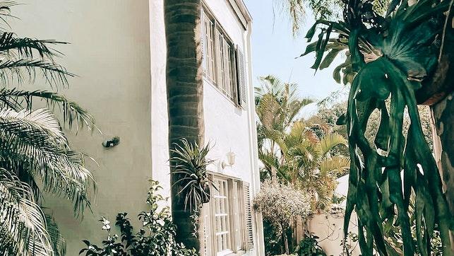 at Battiss Guest House | TravelGround