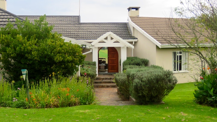 Midlands Meander Accommodation at Dunroamin Bed and Breakfast | TravelGround