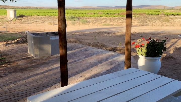 Kalahari Accommodation at Wingerdzicht | TravelGround