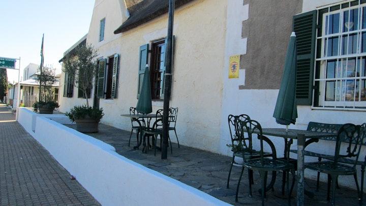 Calvinia Accommodation at Die Dorphuis   TravelGround