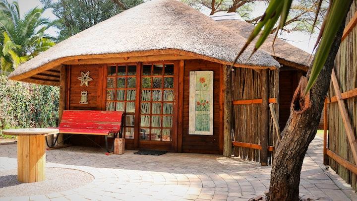 Pretoria Akkommodasie by Sticks & Stones Guest Cottage | LekkeSlaap