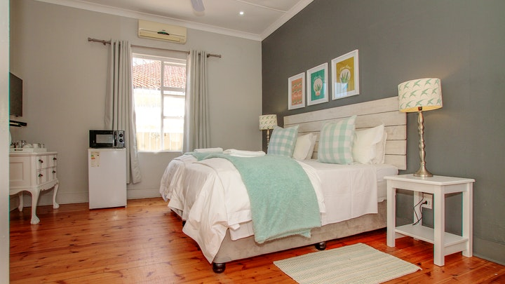 by Beechwood Guesthouse @ 21 Shuter Road | LekkeSlaap