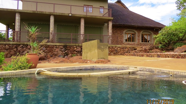 Modimolle Accommodation at Casamento Lodge | TravelGround