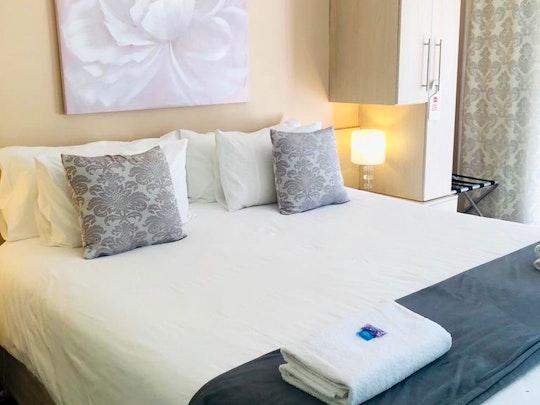 Middelburg Accommodation at Desert Inn | TravelGround