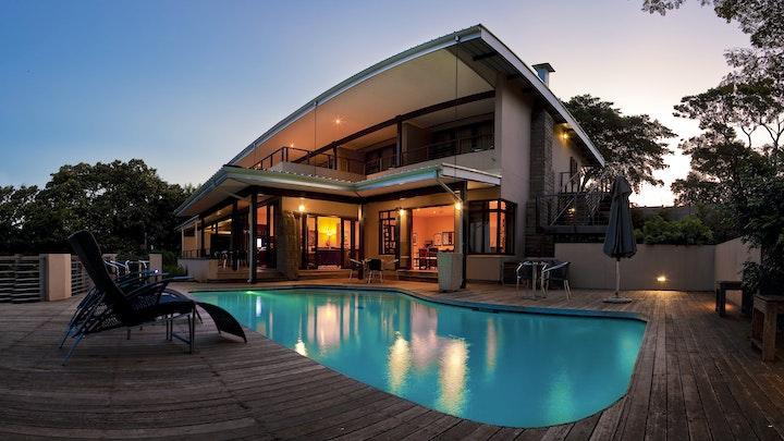 Mtunzini Accommodation at One on Hely | TravelGround