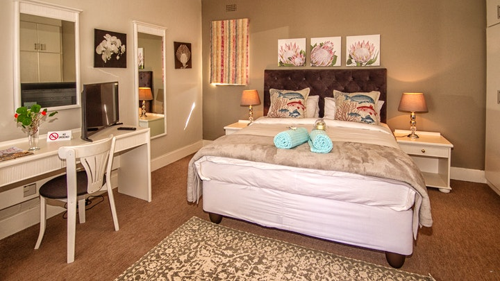 Plettenberg Bay Accommodation at Private Estate Luxury Apartment   TravelGround