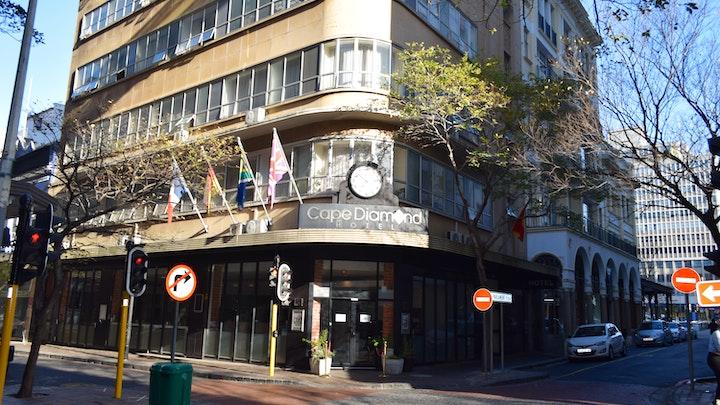 at Cape Diamond Boutique Hotel   TravelGround