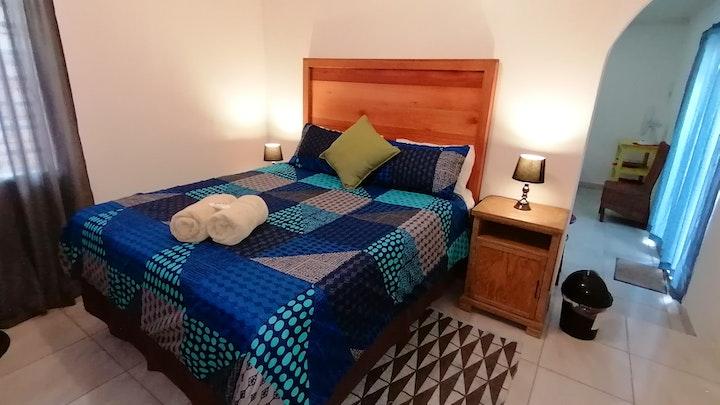 Oudewerf Accommodation at Die Wit Huis   TravelGround