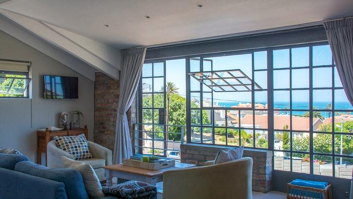 Kalk Bay Accommodation at Starfish Cottage | TravelGround