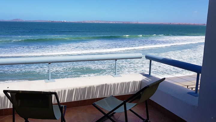 Langebaan Accommodation at On the Beach 2 | TravelGround