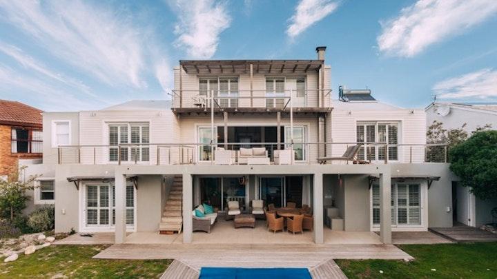 Kommetjie Accommodation at Benning Beach House | TravelGround