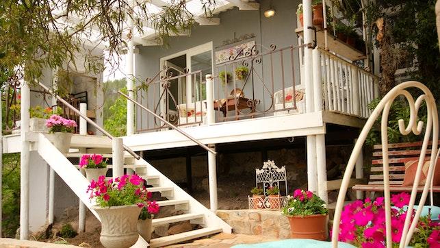 by Mount Rose Cottage | LekkeSlaap
