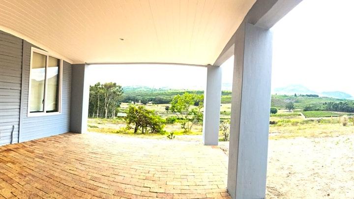 at Heilfontein Hermitage | TravelGround
