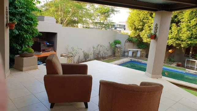 at Newlands Self-catering Unit | TravelGround