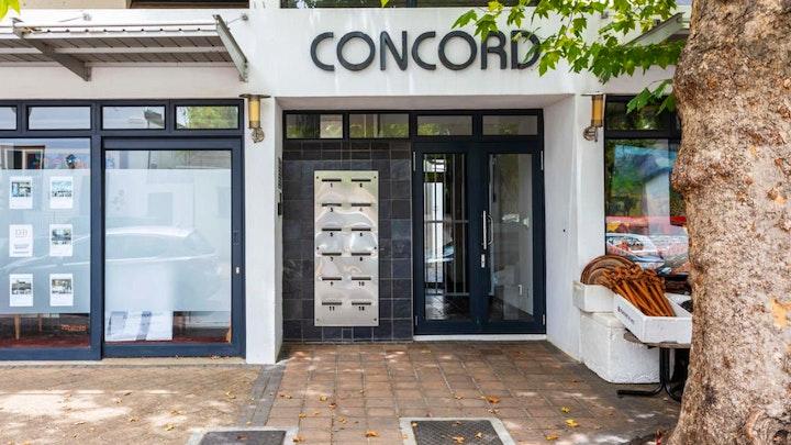 by Concord 3 | LekkeSlaap